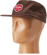 Brixton Novato Snapback Caps