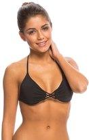 O'Neill Salt Water Solids Triangle Bikini Top 8140446