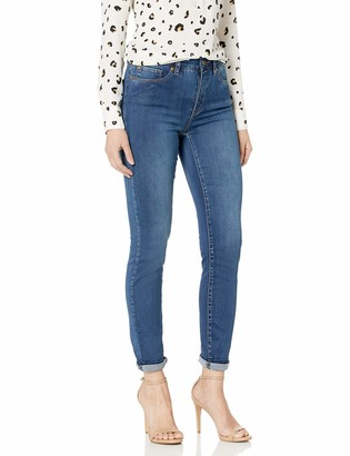 Tribal Women's 5 Pocket Denim Jegging