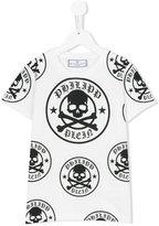 Philipp Plein SS Willpower T-shirt