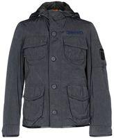 Dekker Down jacket