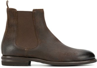 Hunter Henderson Baracco boots