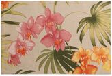 Tommy Bahama Home African Orchid Placemat