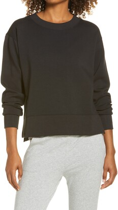Zella Nola Amazing Fleece Sweatshirt