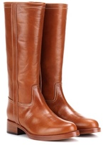 Etro Leather boots
