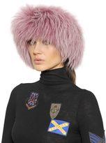 Murmansky Fur Headband