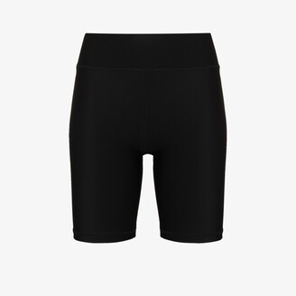 The Upside Spin cycling shorts