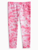 Splendid Little Girl Basics Tie Dye Leggings