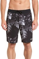 Tommy Bahama Men's Pacific Palm Noir Board Shorts