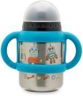 SugarBooger by o.r.e. Flip & Sip in Retro Robot