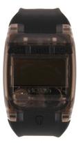 Nixon Comp Digital Silicone Strap Watch 38mm