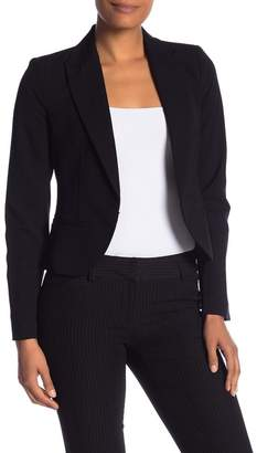 Amanda & Chelsea Signature Long Sleeve Blazer