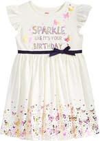 Epic Threads Birthday Dress, Toddler Girls, Created for Macy's