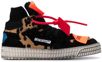 Off-White Pony 3.0 Court sneakers