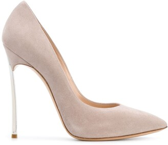 Casadei High Stiletto Pumps