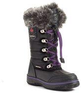 Superfit Ukina Girls' Waterproof Winter Boots