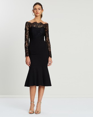 Loreta Charmer Dress