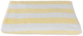Fibertone by 1888 Mills Fibertone Cabana Stripe Beach Towel, Sandstone