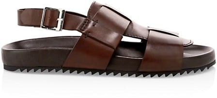 Grenson Wiley Leather Walking Sandals
