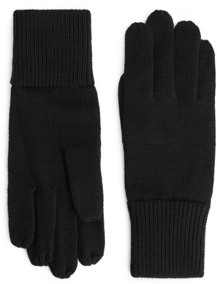 Arket Merino Gloves