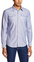 G Star Men's Landoh Long Sleeve Shirt