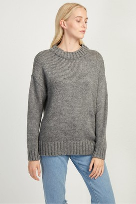 French Connection Snuggle Knit Crew Neck Jumper