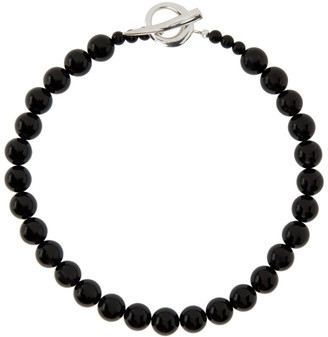 Sophie Buhai Black Onyx Everyday Necklace