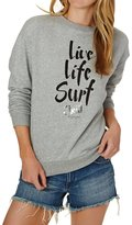 O'Neill O%27Neill Graphic Fleece Sweatshirt