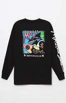 Maui & Sons Shaka & Sons Long Sleeve T-Shirt