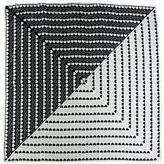 Twin-Set Square scarf