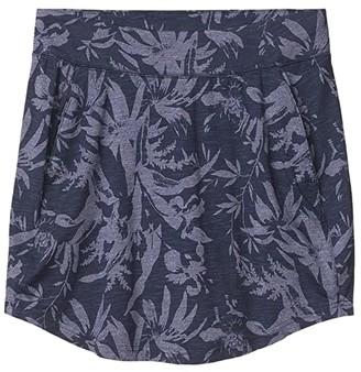 Columbia Cades Capetm Skirt (Nocturnal Print) Women's Skirt
