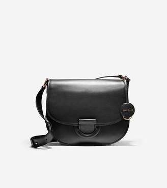 Cole Haan Grand Ambition Saddle Bag Crossbody