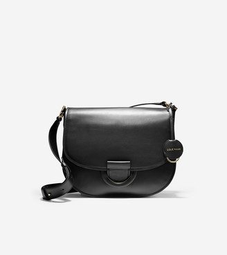 Cole Haan Grand Ambition Saddle Bag Crossbody