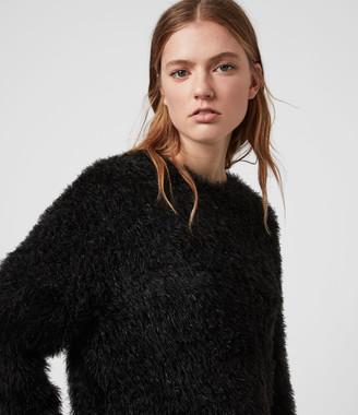 AllSaints Tinsel Sweater