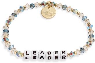 Little Words Project Leader Bracelet