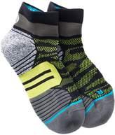 Stance Bandit Quarter Crew Fusion Run Socks