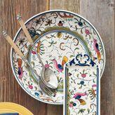 Sur La Table 17th-Century Bird Serving Bowl