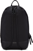 Diesel Black M-move To 2 Backpack