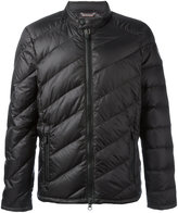 Rossignol zip up padded jacket - men - Polyamide/Polyester/Feather Down - 48