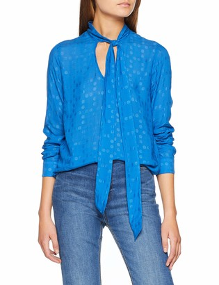 Garcia Women's U80038 Blouse