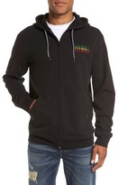 O'Neill Men's Triple Stack Zip Hoodie