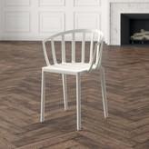Kartell Venice Armchair (Set of 2 Color: White