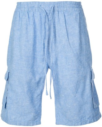 Onia Tom cargo shorts
