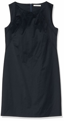 Betty Barclay Women's 6415/1190 Knee-Length Pencil Sleeveless Dress