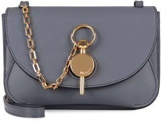 J.W.Anderson Keyts Leather Crossbody Bag