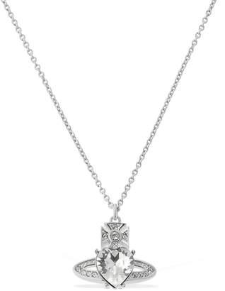 Vivienne Westwood Ariella Pendant Necklace