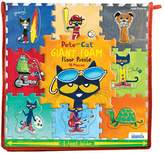 Briarpatch 18-pc. Pete The Cat Giant Foam Floor Puzzle