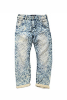 Scotch R'Belle Animal Jogger Jeans