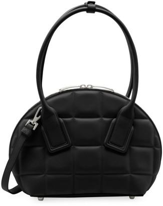 Bottega Veneta Small Leather Top Handle Bag