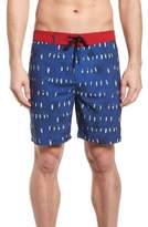 Hurley Phantom Bora Board Shorts